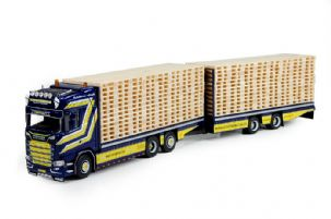 Tekno Scania S  Oostenbrugge